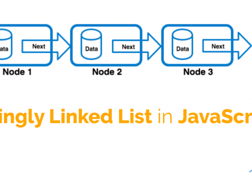 Implement a Singly Linked List in JavaScript