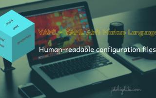 Yaml tutorial