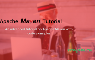 Apache Maven Tutorial