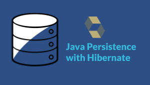 JPA with hibernate