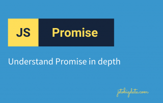 promise in js