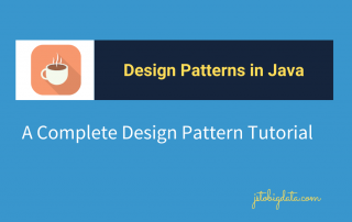 Design pattern in Java