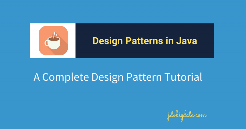 Design pattern in Java